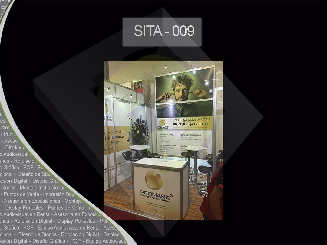 SITA-009