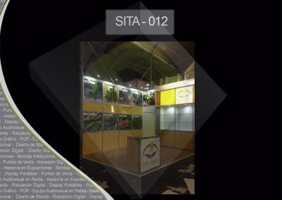 SITA-012
