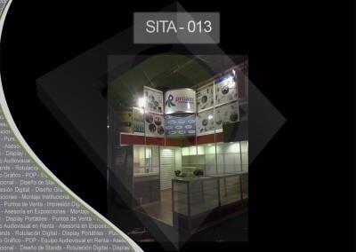 SITA-013