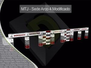 Montaje de Stands en Guadalajara