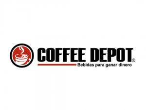 Coffee depot_Stand Depot