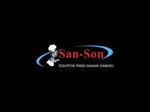 San son_Stand Depot
